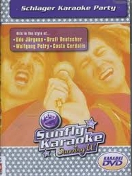 Schlager Karaoke Party